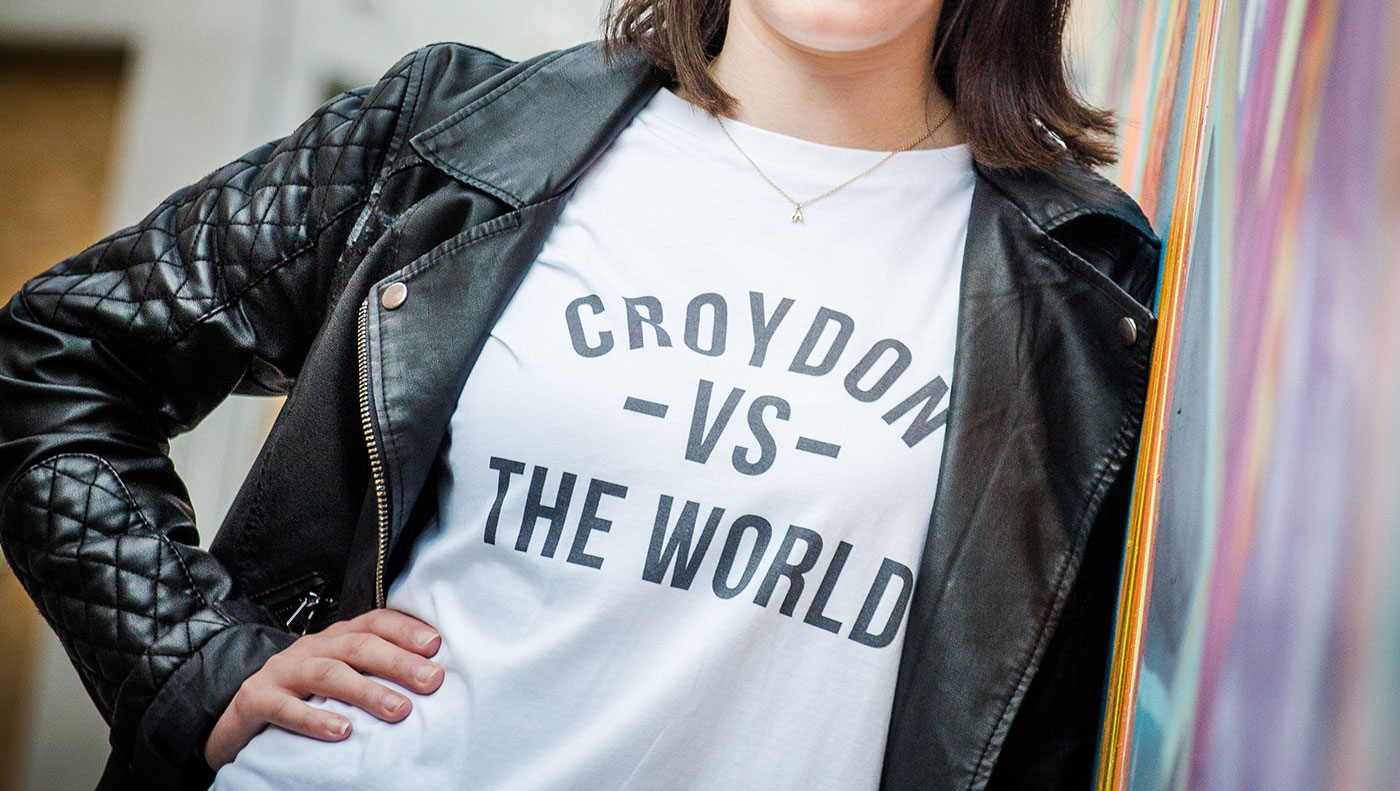 Croydon Vs The World