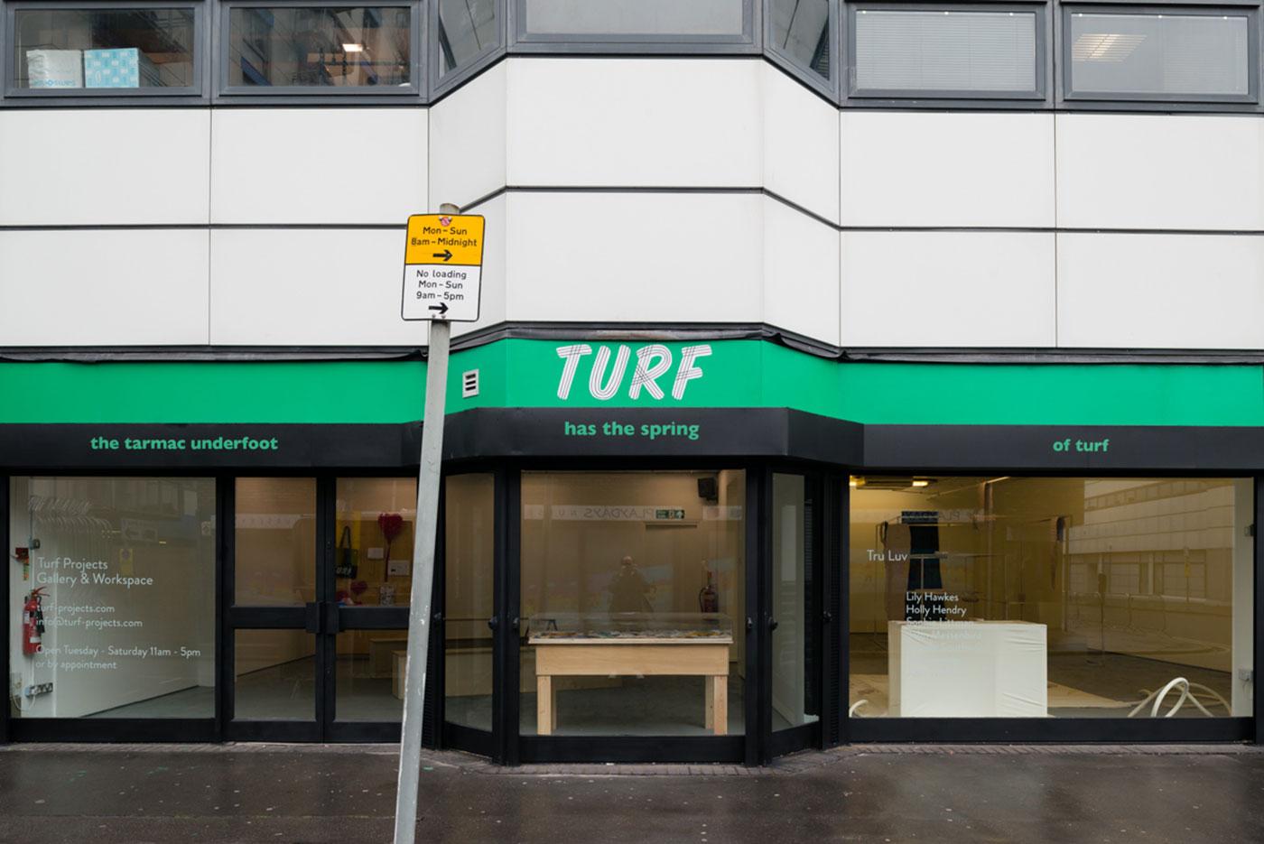 Turf Gallery