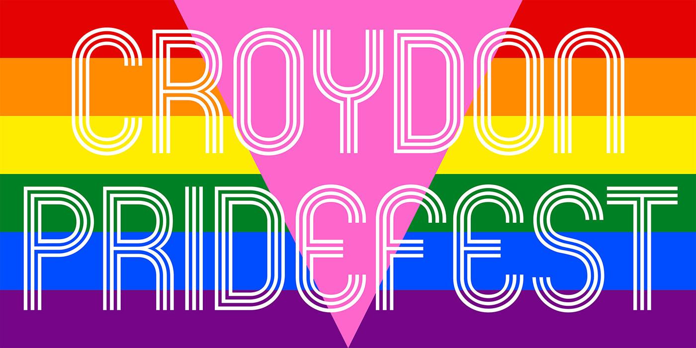 Croydon PrideFest