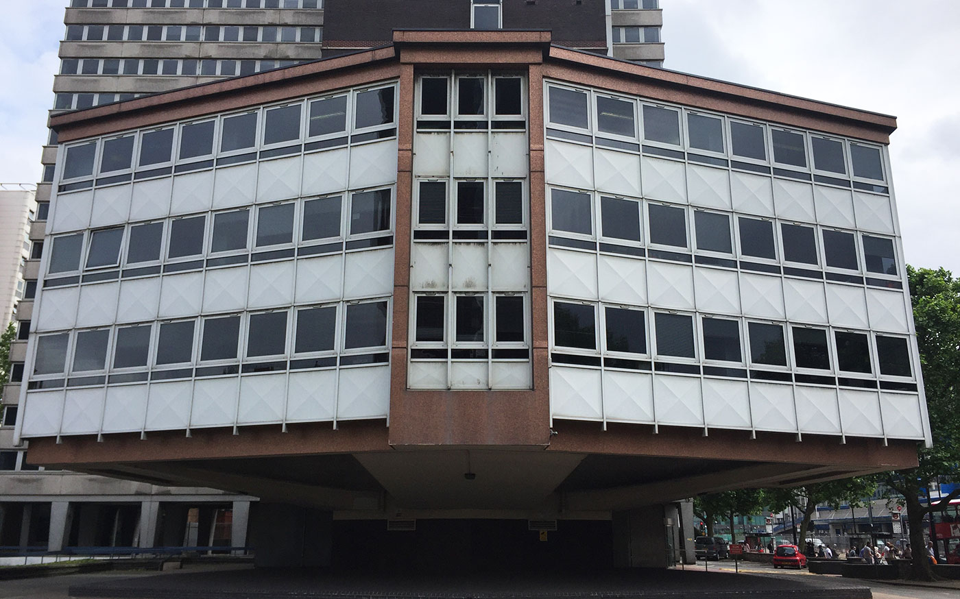 Apollo House Croydon