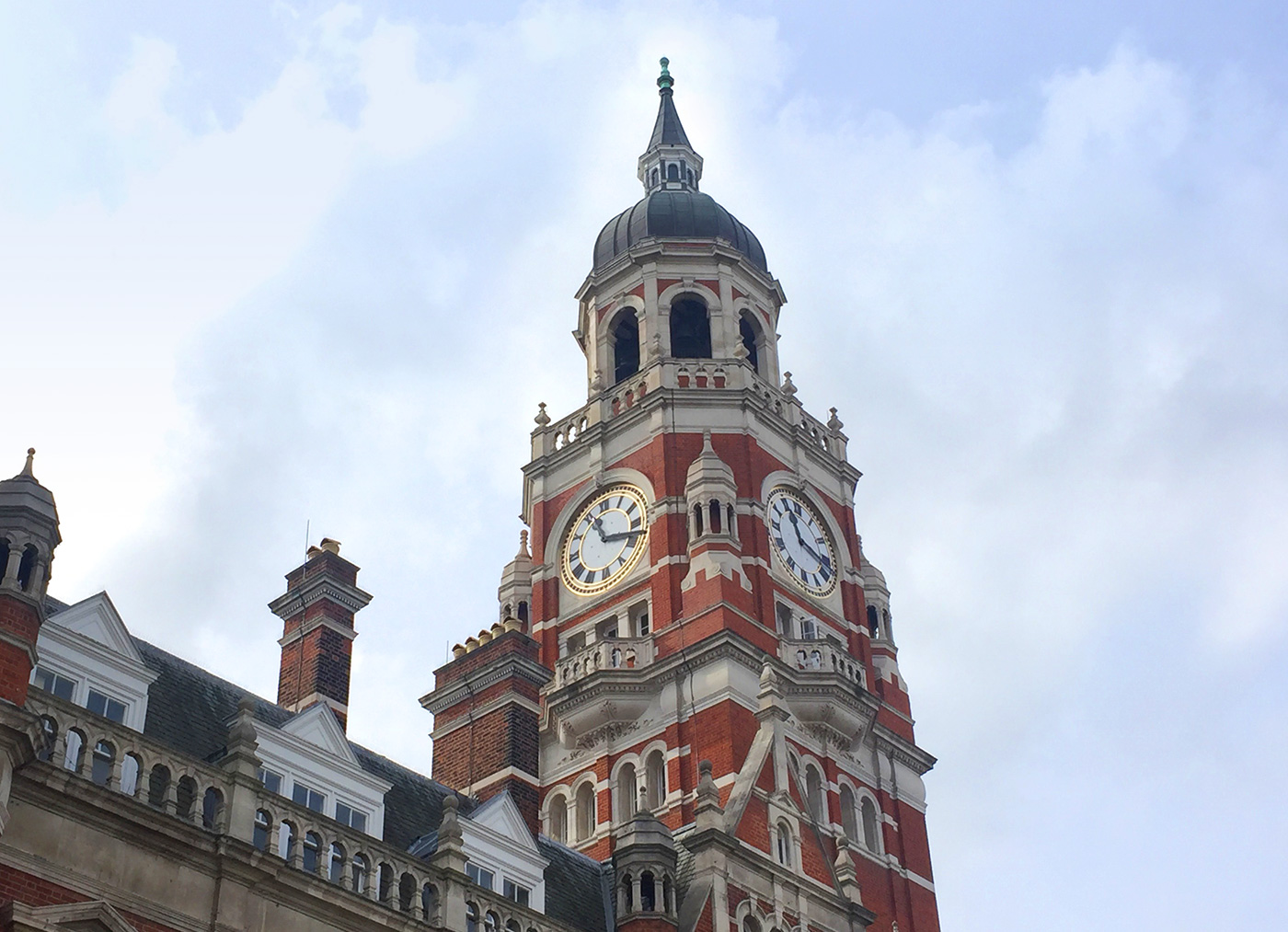 Clocktower, Croydon