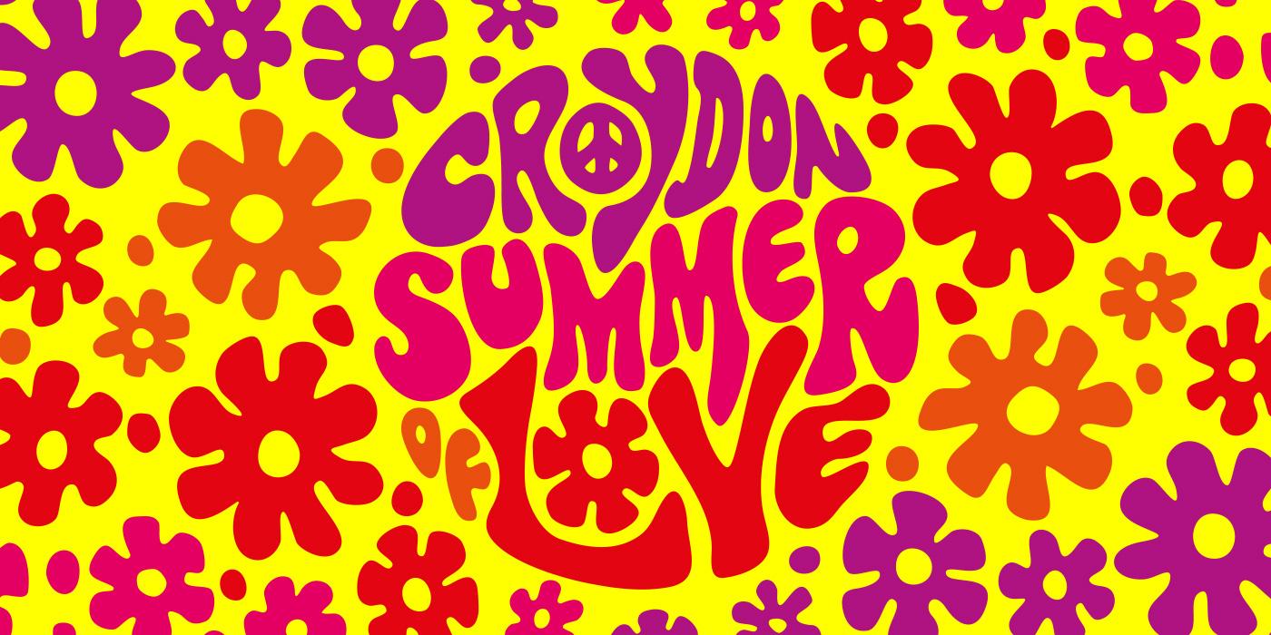 Croydon summer of love