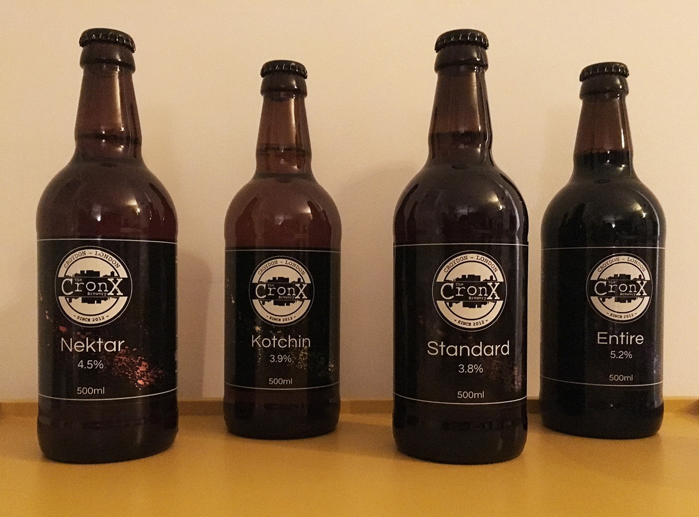 Cronx Brewery