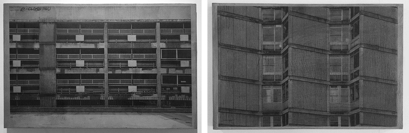 A journey through Brutalism
