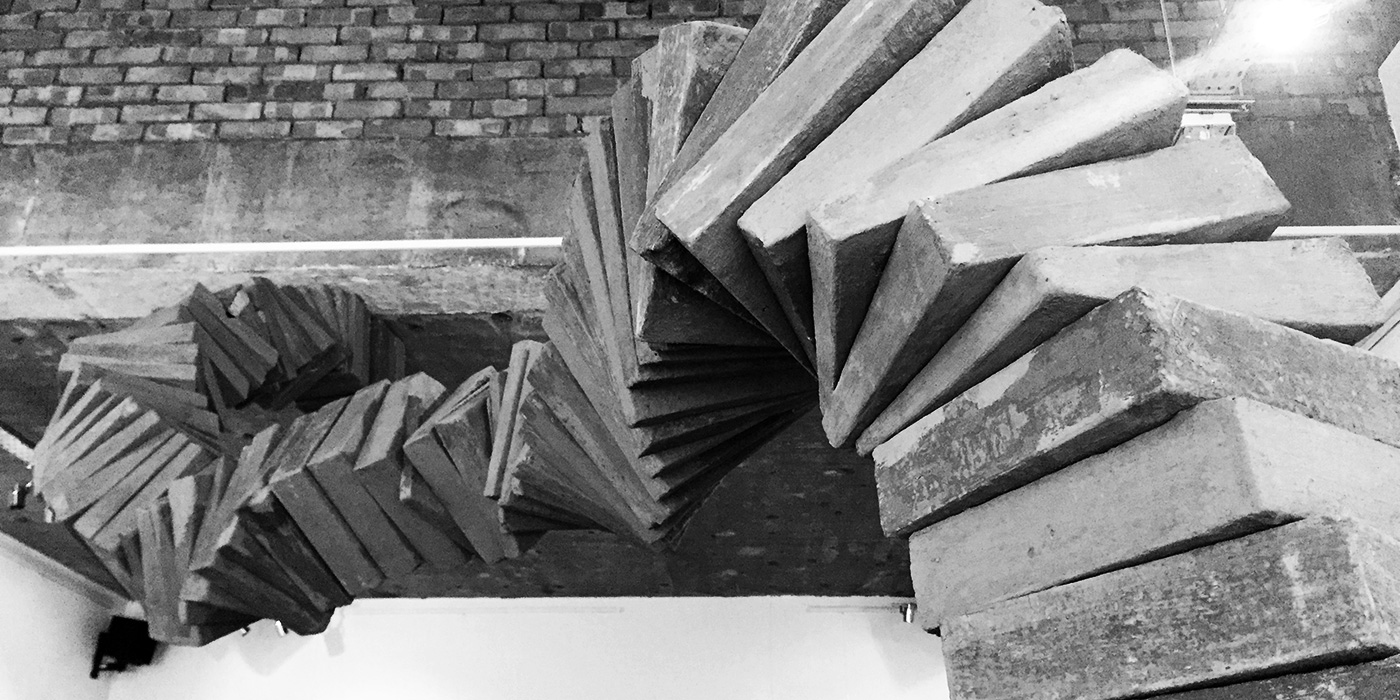 A journey through Brutalism