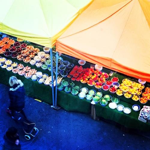 Our super market