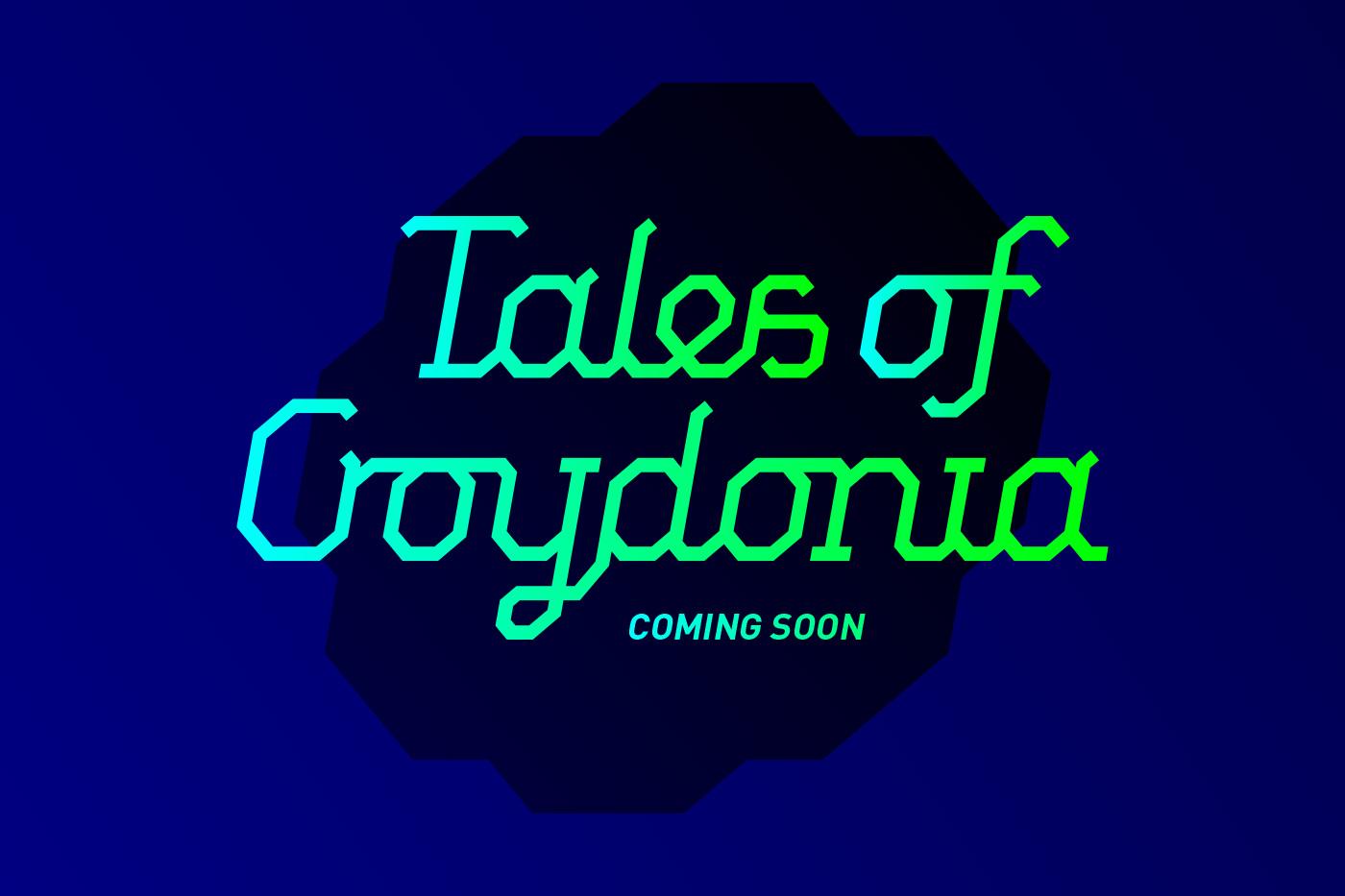 Tales of Croydon