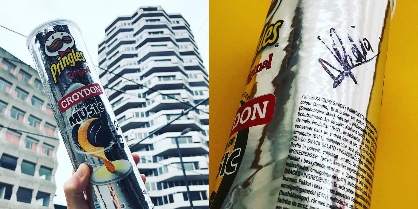 Croydon capital of music