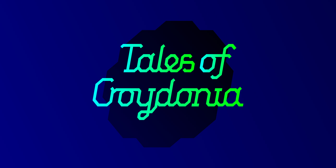 Tales of Croydonia
