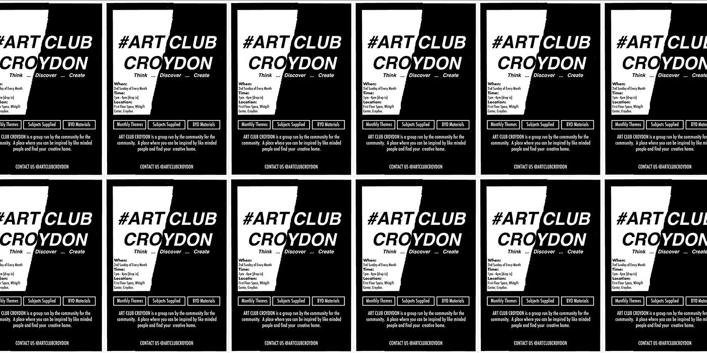 Art Club Croydon