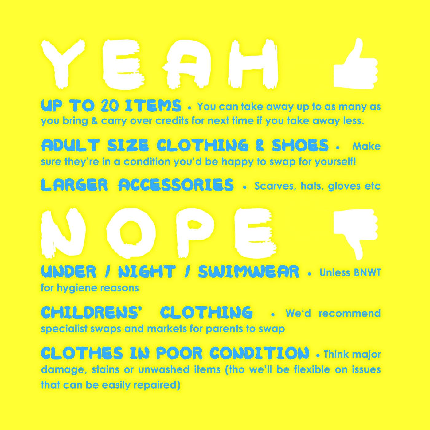 Croydon Community Clothing Exchange