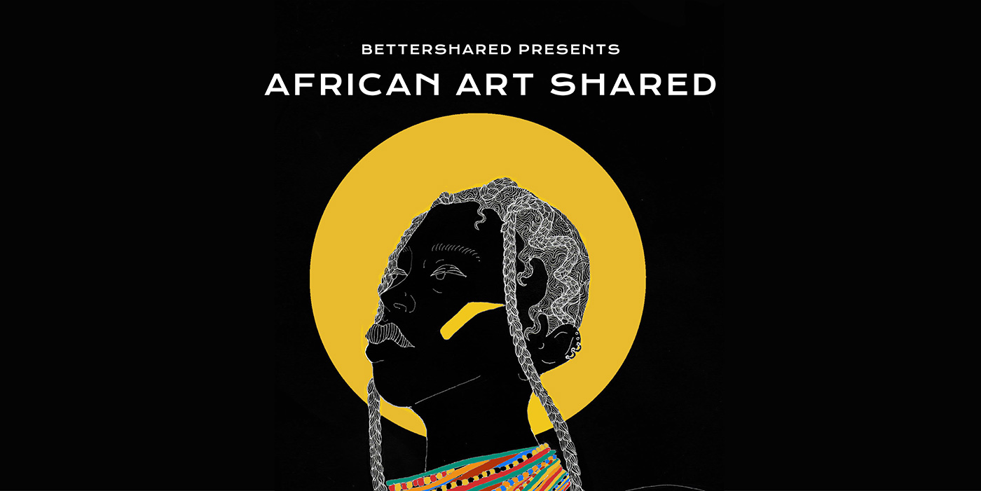 African Art Shared