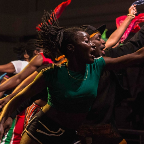 A new home for Black British theatre