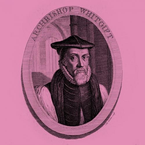 John's historic charity