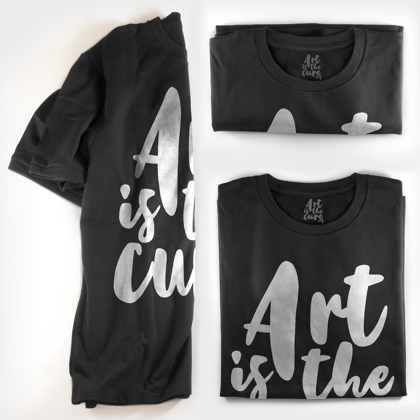 Art Is The Cure