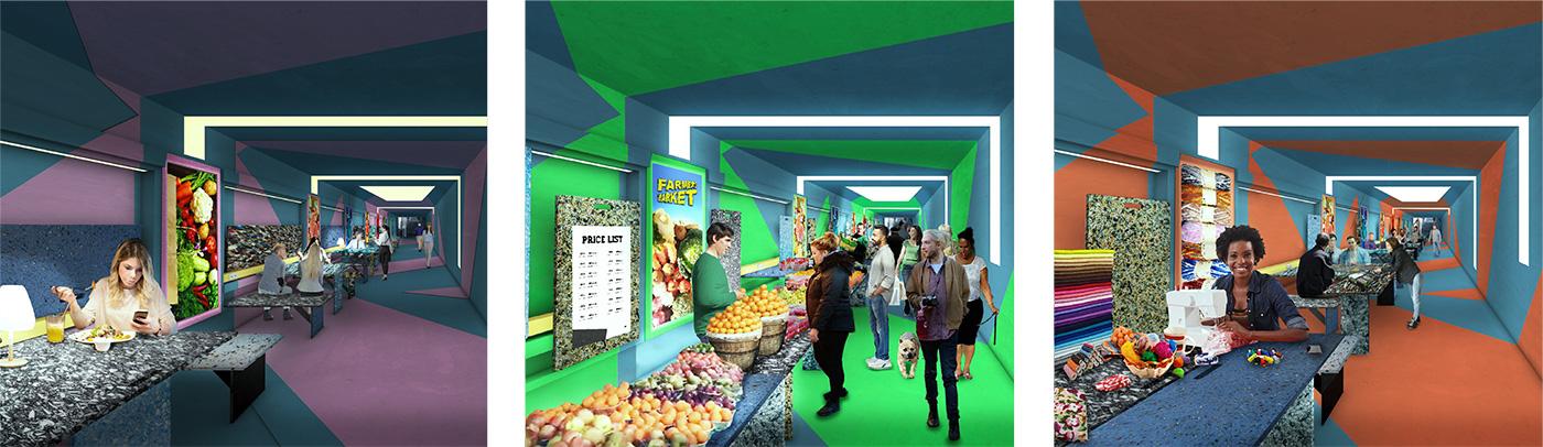 reimagining croydon's subways