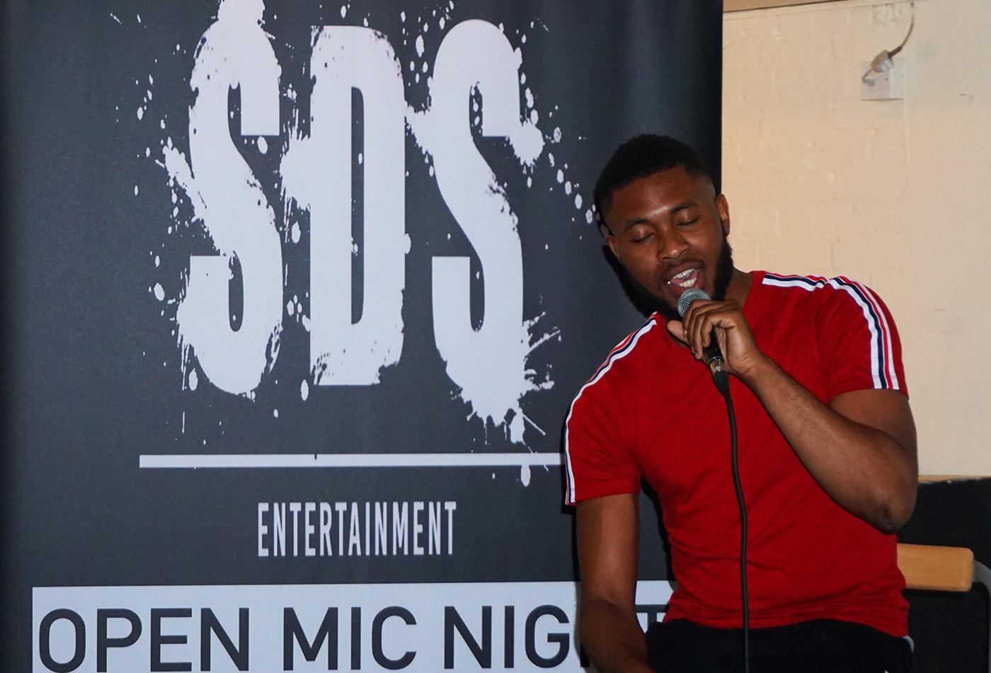 SDS Entertainment