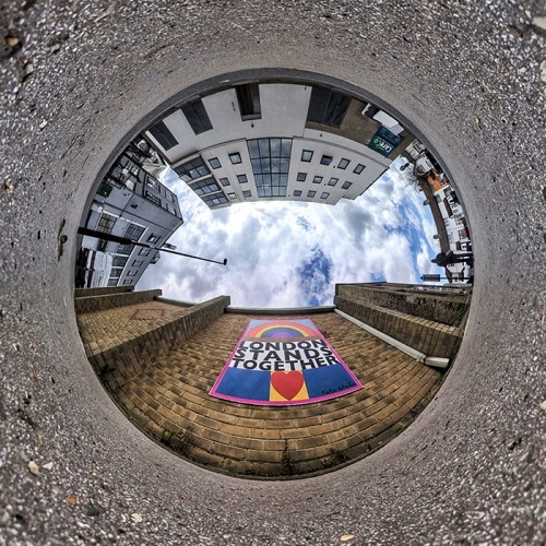 London 360, Croydon No.1