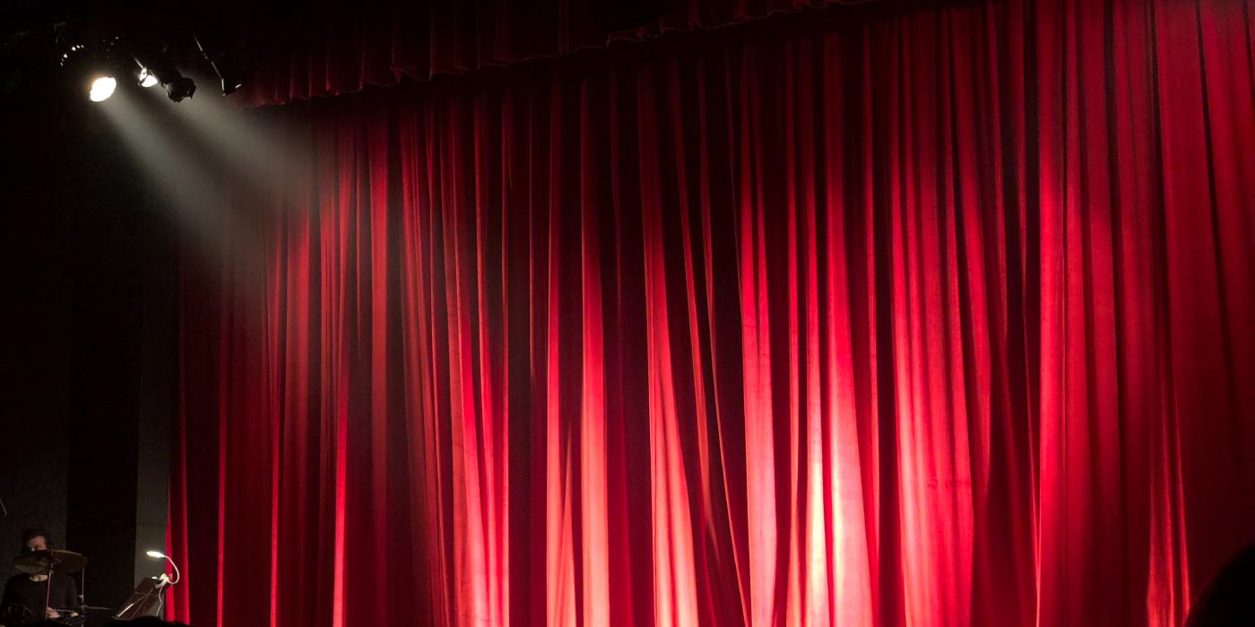 Croydon theatre history
