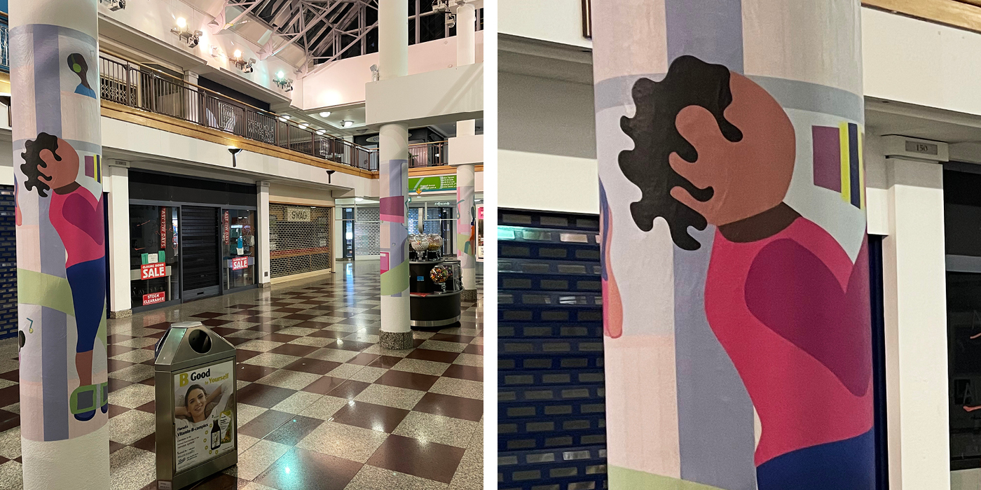 Centrale & Whitgift Art Trail