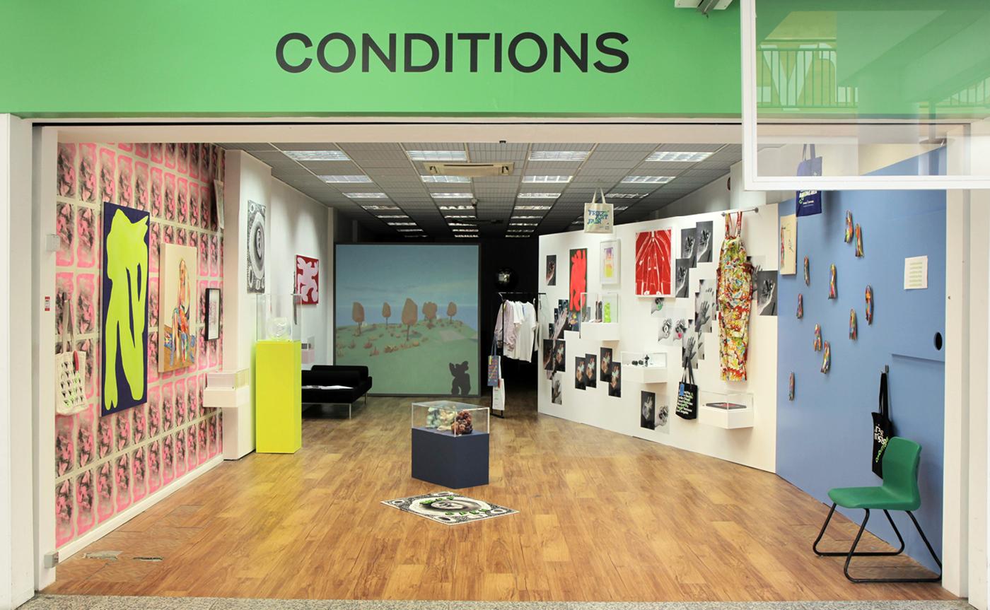 Conditions Shop
