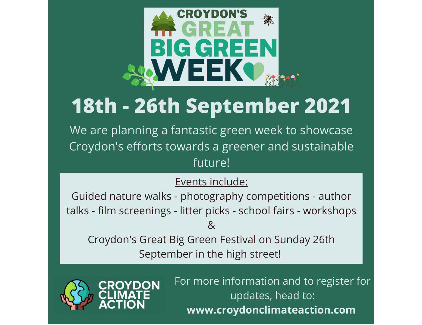 Croydon Climate Action