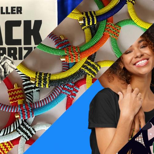 BOXPARK's Black History Month
